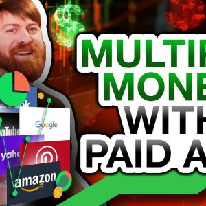 How To Do Affiliate Marketing With Paid Advertising (Make $100/Day)