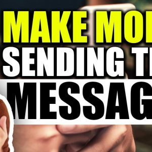DO THIS If You can SEND TEXT MESSAGES | MAKE MONEY sending TEXT MESSAGES