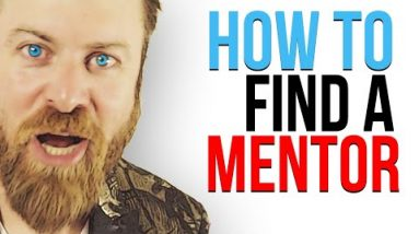 How To Find a Mentor - DOs and DONTs